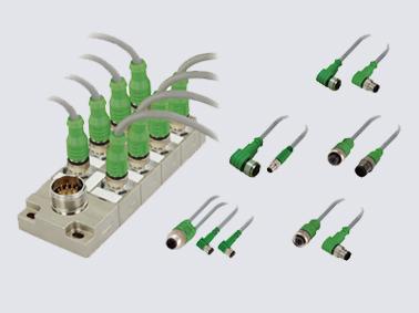 宜科(ELCO)连接系统