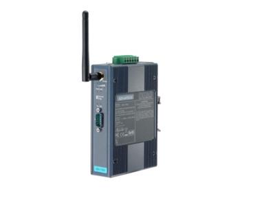 研华EKI-1351 1端口RS-232/422/485至802.11b/g无线串行设备联网服务器