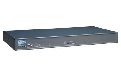 研华EKI-1526 16端口RS-232/422/485串口设备服务器