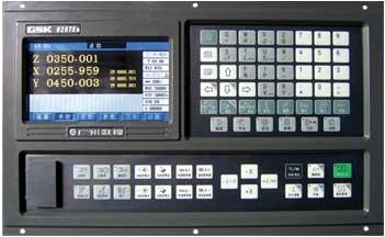广数GSK 928TEa车床数控系统