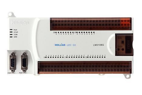 和利时LM3108G高压电网智能保护模块