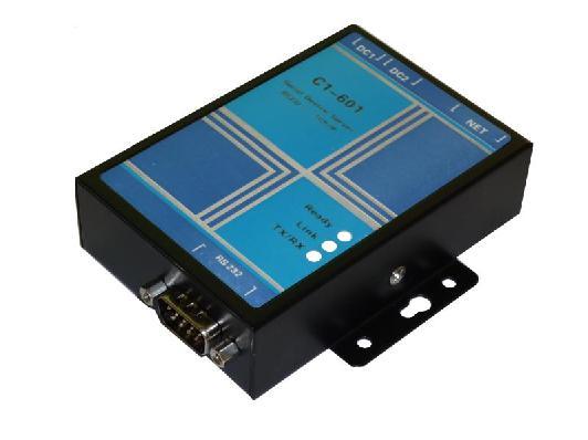 串口联网服务器(rs232接口)
