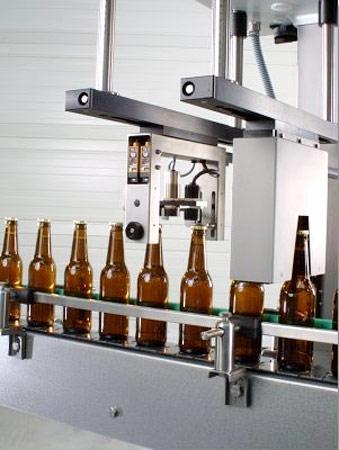 啤酒检测酒瓶外观检测