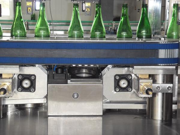 供应PET瓶检测机供应机器视觉PET瓶检测设备