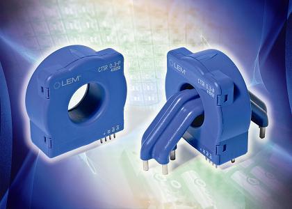 莱姆CTSR系列电流传感器