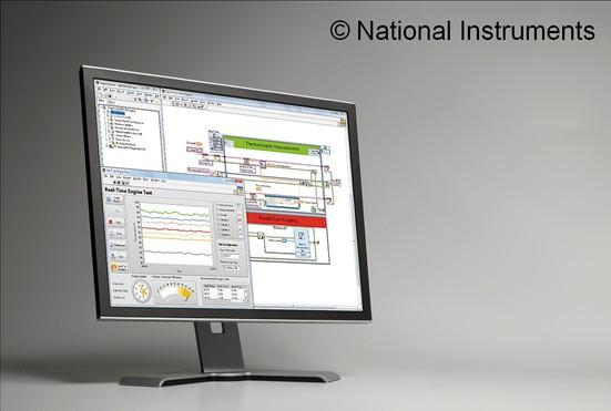 NI LabVIEW 2011