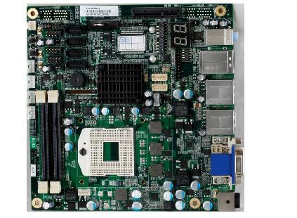 研祥Mini-ITX嵌入式主板EC7-1817 CLNAR