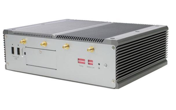 磐仪科技Intel Atom D525平台强固型车载电脑FPC-3500