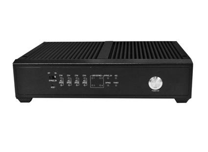 研祥智能NPC-8119桌面式系列网络安全平台