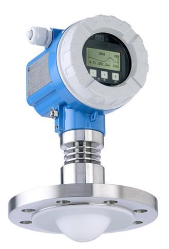 E+H FMR245雷达液位计
