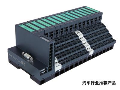 宜科(ELCO)新一代紧凑型分布式I/O产品FS200