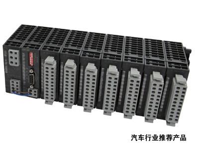 宜科(ELCO)推出-通用型IP20背板式总线I/O产品FC200