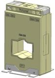 江苏安科瑞电流传感器双绕组电流传感器AKH-0.66SM
