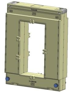 电流互感器开口式保护型电流互感器 江苏安科瑞电器制造有限公司图片