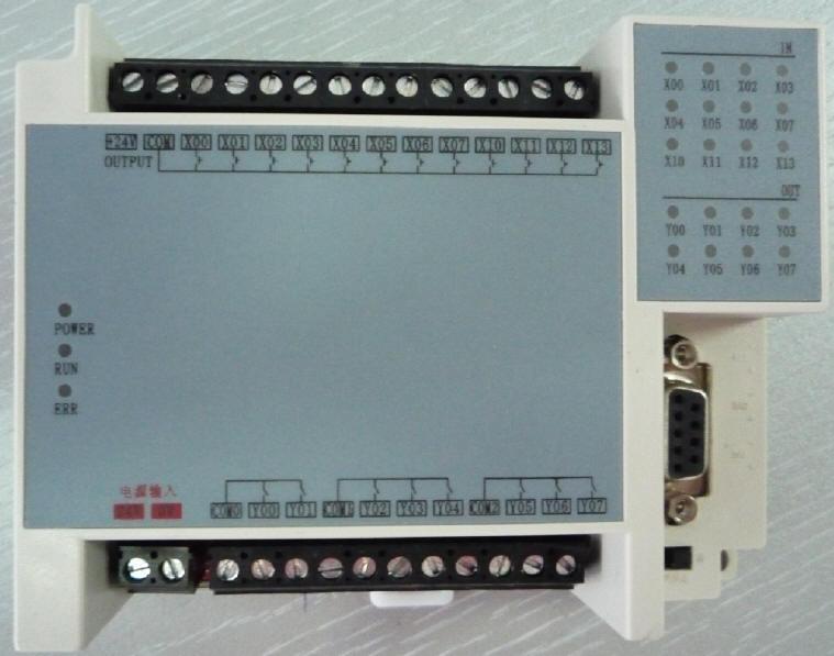 GX1S-20MR-DC 国产PLC 国产三菱PLC 国产PLC厂家 国产控制器厂家 可编程控制器