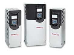罗克韦尔PowerFlex 750系列交流变频器