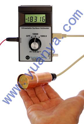 阿尔法-超稳定的直流电压表-USV