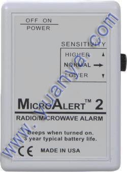 阿尔法-无线电微波警报器-MA-2