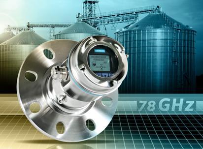西门子SITRANS LR560雷达物位计