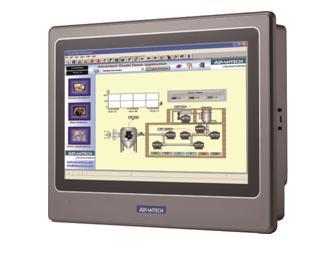 研华WebOP-2070T工业等级可编程人机界面
