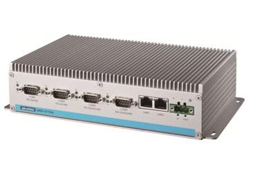 研华科技UNO-2178A无风扇嵌入式工业电脑