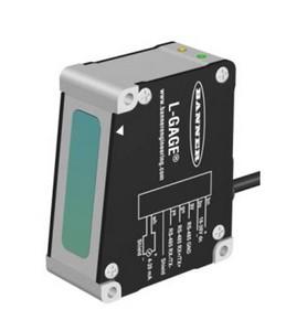 邦纳LH系列高精度激光位移(及测厚)传感器