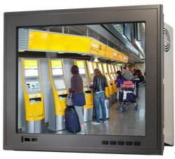 研扬AGP-3155强固型触摸式平板电脑