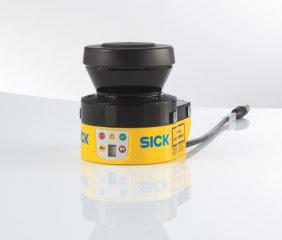 西克(Sick)S300 Mini安全激光扫描器