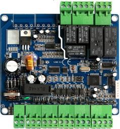 SL1800-HE户外通信机柜换热器控制器