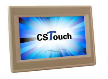 世纪长秋CSTouch嵌入式触摸屏