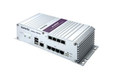 Korenix JetBox9563G工业嵌入式计算机