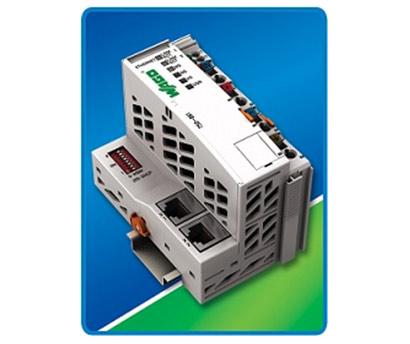 WAGO新一代以太网控制器750-881