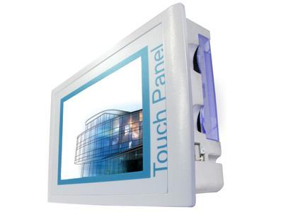 VIPA高性能大尺寸触摸屏
