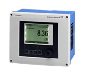 E+H CM442通用多通道变送器