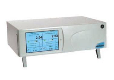 GE检测控制技术PACE 6000模块化压力控制器/指示仪