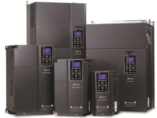 台达CP2000无感测矢量控制变频器
