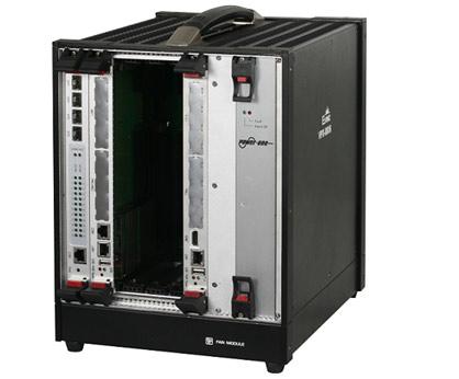研祥VPX-8806坚固性高速通讯计算平台
