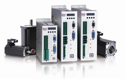 步科(Kinco)CD系列通用型伺服系统