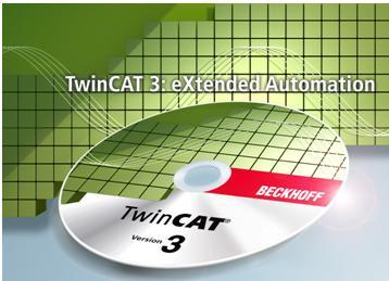 倍福TwinCAT 3软件