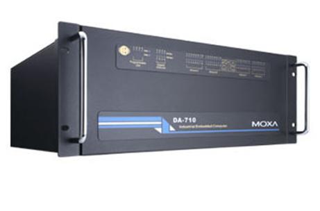 MOXA-电力专用计算机-DA-710系列