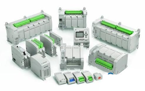 罗克韦尔自动化Micro800系列PLC