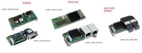 赫优讯双口RAM嵌入式模块comX