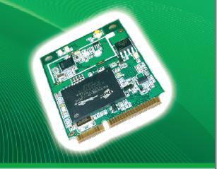 DIGI超紧凑型嵌入式云计算模块RCM6600W