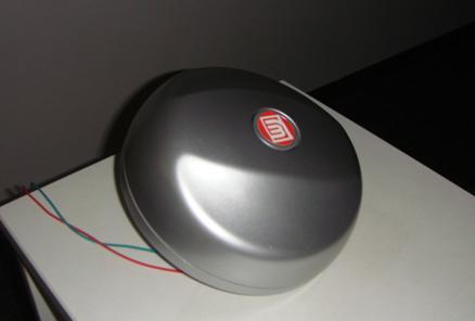 慧桥电气基于GPRS超声波汽车油箱液位实时检测仪