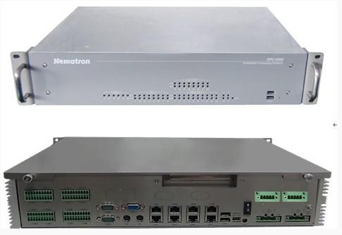 爱瑞NPC-5000嵌入式多功能服务器