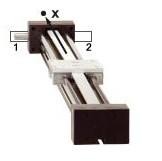 直线滑动轴承|直线导轨|易格斯直线平台|DryLin直线滑动轴承ZLW-同步齿形带传动