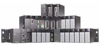 台达中型模块化可编程控制器-AH500系列