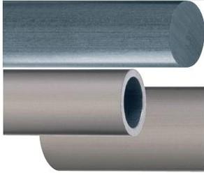 DryLinR - 精密铝轴|直线滑动轴承R轴和支撑轴|轴材料|易格斯直线轴承