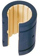 易格斯直线滑动轴承|滑动膜|直线导轨|