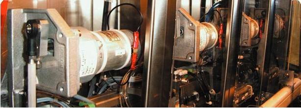 工程塑料关节轴承|关节轴承|进口关节轴承|易格斯用于CD/DVD工业的关节轴承